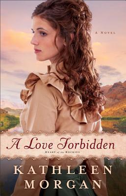 A Love Forbidden Cover