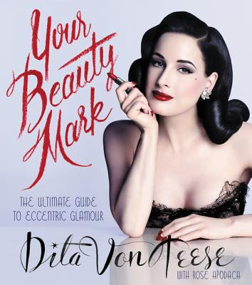 Your Beauty Mark Cover