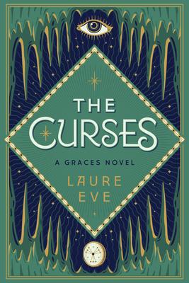 The Curses: A Graces Novel Cover Image