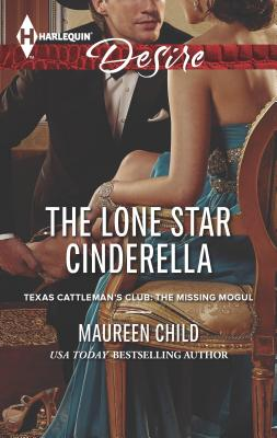 The Lone Star Cinderella Cover