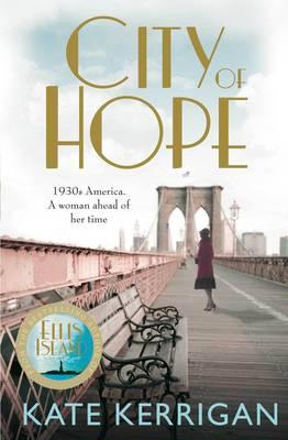 City of Hope Cover Image