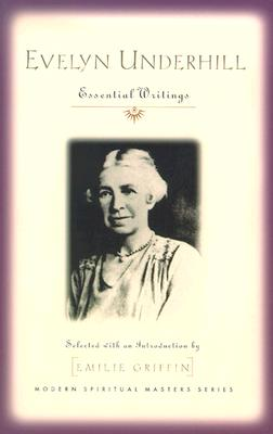 Cover for Evelyn Underhill