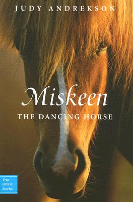 Miskeen the Dancing Horse Cover