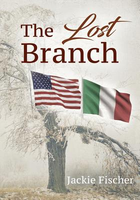 The Lost Branch Cover Image
