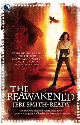 The Reawakened Cover