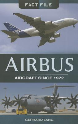 Airbus (Fact File) Cover Image
