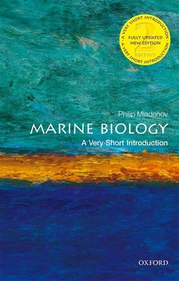 Marine Biology: A Very Short Introduction (Very Short Introductions) Cover Image
