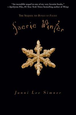 Faerie Winter Cover