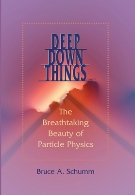 Cover for Deep Down Things