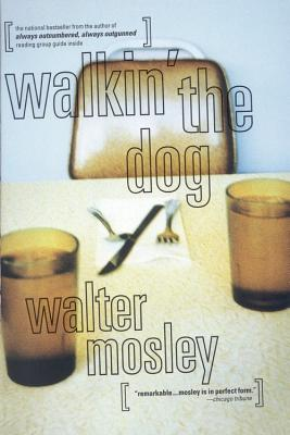 Walkin' the Dog Cover