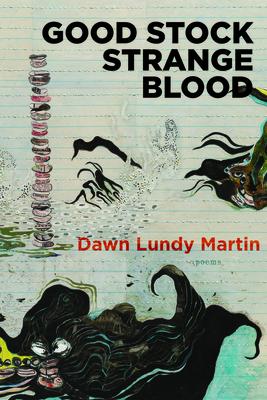 Good Stock Strange Blood Cover Image