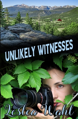 Unlikely Witnesses Cover Image