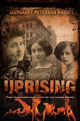 Uprising Cover Image