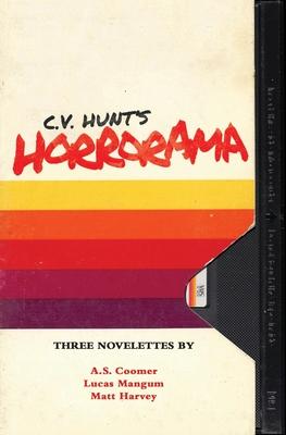 Horrorama Cover Image