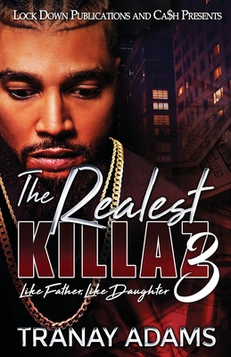 The Realest Killaz 3 Cover Image