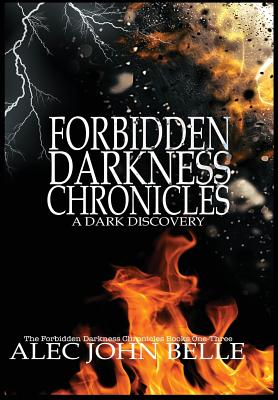 The Forbidden Darkness Chronicles: A Dark Discovery Cover Image