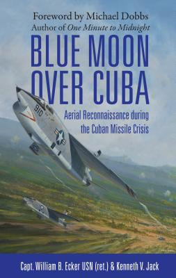 Blue Moon Over Cuba Cover