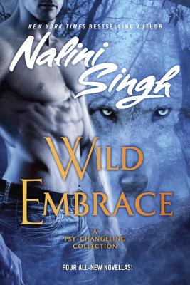 Wild Embrace Cover