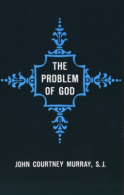 Cover for The Problem of God