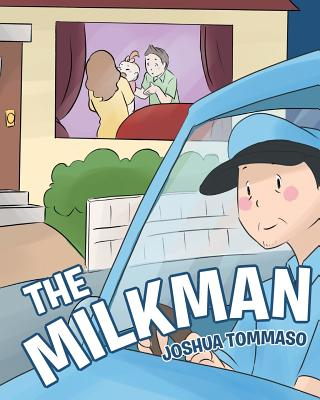 The Milkman Cover Image