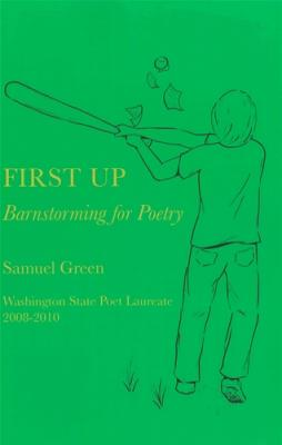 First Up: Barnstorming for Poetry Cover Image