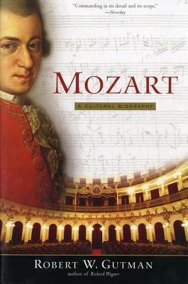 Mozart: A Cultural Biography Cover Image