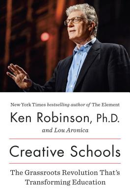 Cover for Creative Schools