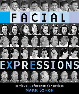 Facial Expressions Cover