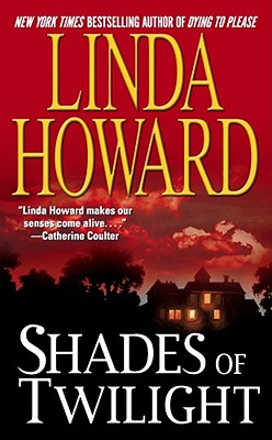 Shades Of Twilight Cover Image