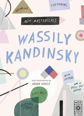 Art Masterclass with Wassily Kandinsky Cover Image