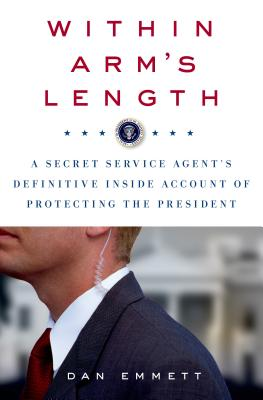 Within Arm's Length Cover