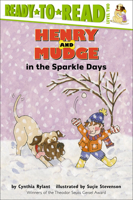 Henry and Mudge in the Sparkle Days (Ready-To-Read: Level 2) Cover Image