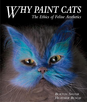 Why Paint Cats Cover