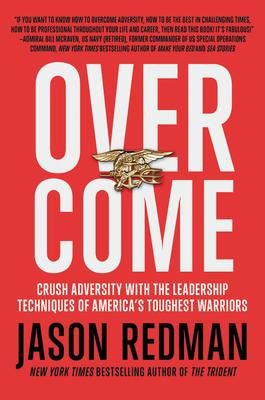 Overcome cover image