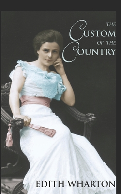 The Custom of the Country Cover Image