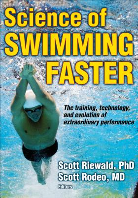 Science of Swimming Faster (Sport Science) Cover Image