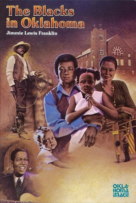 The Blacks in Oklahoma (Newcomers to a New Land) Cover Image