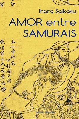 Amor entre Samurais Cover Image