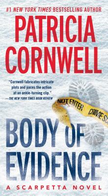 Body of Evidence cover image