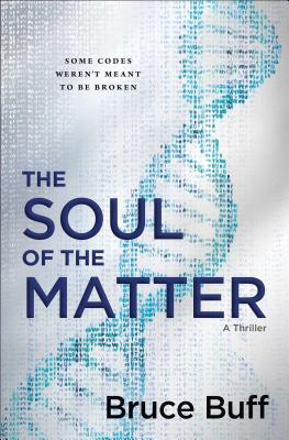 The Soul of the Matter Cover