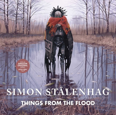 Things From the Flood Cover Image