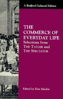 Cover for The Commerce of Everyday Life