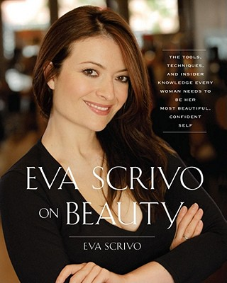 Eva Scrivo on Beauty Cover