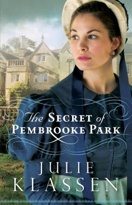 Cover for The Secret of Pembrooke Park
