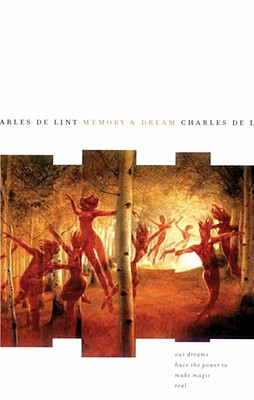 Cover for Memory & Dream