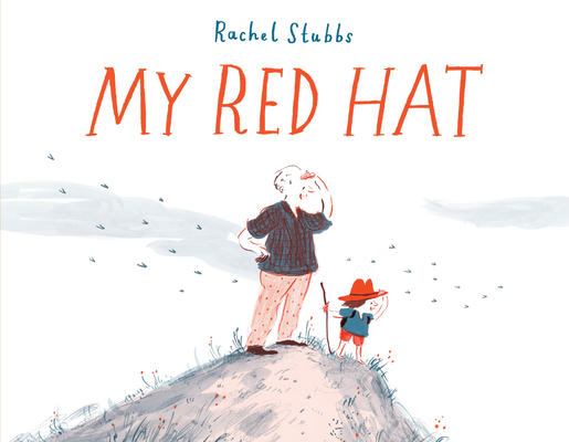 My Red Hat Cover Image