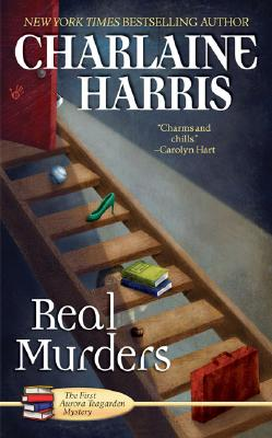 Real Murders cover image