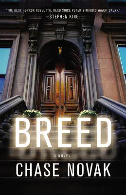 Breed: A Novel Cover Image