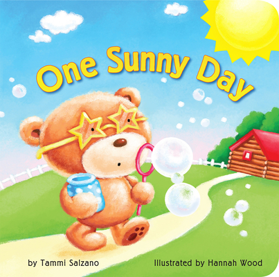 One Sunny Day Cover