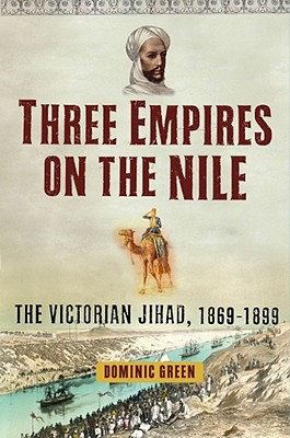 Three Empires on the Nile Cover